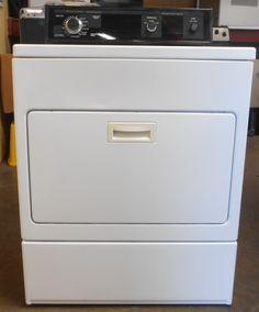 Kitchenaid Gas Dryer