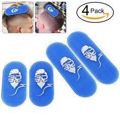 Jumbo Size Barber Hair grippers, Big Size Hair grippers barber, Mens Hair holder, Barber hair griper, Blue/Sliver pack >>> Wonderful of you to drop by to see our picture. (This is our affiliate link) Mens Hair, Barber, Hair Clips, Hair Care, Packing, Drop, Amazon, Big, Color