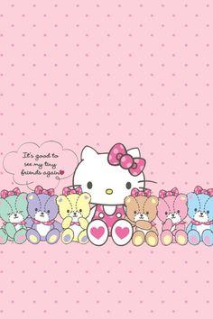 iPhone Hello Kitty!!