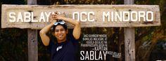 Hari ng Sablay Akso Rojas version XD  #Mindoro #AksoRojas #Sablayan