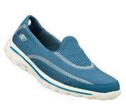 Buy SKECHERS Women's Skechers GOwalk 2 - Spark Walking Shoes only $62.00