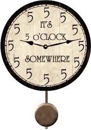 o'clock - Hledat Googlem