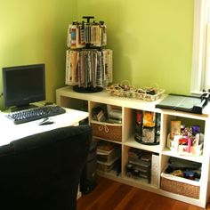 benjamin moore parrot green cw-465   home design   pinterest