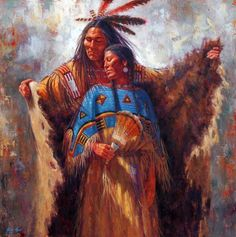 Two Souls, One Spirit - by James Ayers