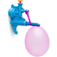 Kaos Tie-Not Water Balloon Filler w/ 50 Balloons $5.99 and FREE shipping