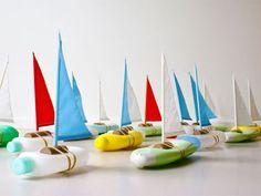 #reuse bottles boats