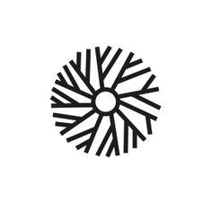 Logo by Jaco Haasbroek, via Behance