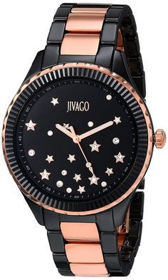 Jivago Women's Sky. Available through our Brand Name Watches auction.