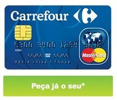 Cartão Carrefour Soluções