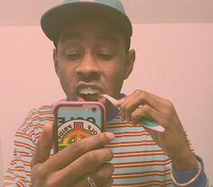 Tyler the, creator