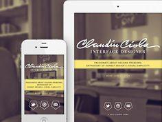 Responsive design inspiration. http://designmodo.com/responsive-web-design-inspiration/