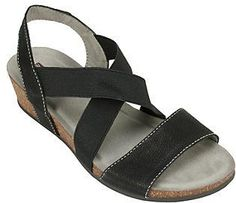 White Mountain Comfort Sandals - Carlisa