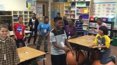 GoNoodle Brain brake activities