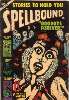 Spellebound