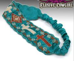 Western Headbands $15.99