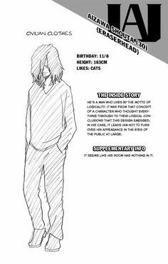 Boku no Hero Academia 0 Page 11