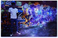 My son, my life. #Dallas #Graffiti #LenoreDallas