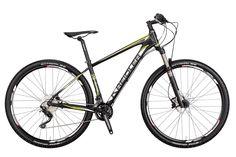 Kreidler Dice 29er 7.0 Shimano XT 3×10 / Disc – rower górski