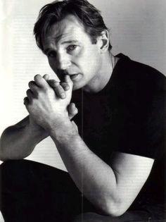 Actor- Liam Neeson