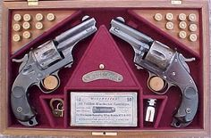Merwin Hulbert Comeback? I hope they are! These guns are some of the neatest, most intriguing frontier era revolvers I've ever laid eyes on.