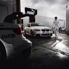 BMW #racing