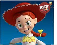 Image detail for -Jessie Toy Story 3 - Movies - KB - Eftekasat . Walt Disney, Disney Toys, Disney Pixar, Disney Characters, Redhead Characters, Disney Magic, Pixar Theory, Disney Theory, Toy Story 3 Movie