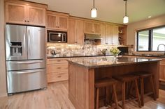 Whole House - New Construction - traditional - Kitchen - Other Metro - Kaufman Construction Design and Build