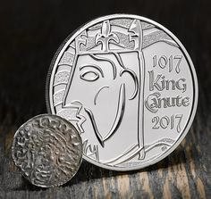 Buy Now: http://goccf.com/RoyalMint  Who was King Canute? - Coin Community Forum