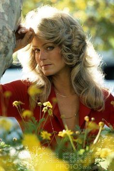 Charlie's Angels 1976 images Farrah Fawcett as Jill Munroe ...