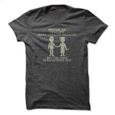 SPECIAL ED TEACHER T SHIRT - design a shirt #tshirts #band hoodie