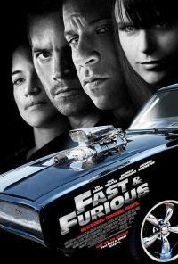 235 Fast & Furious (2009)