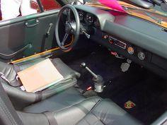 Porsche 914-6 GT Replica