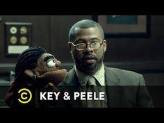 Uncensored - Key & Peele - Little Homie - YouTube