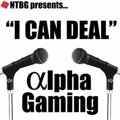 Episode #002: Dealing with the trappings that lie within alpha gaming. Is it all bad or is there some good? Join us as we play Forbidden Desert and try to dissect this topic.