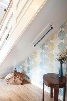 Zebedee Any Angle, waterfall, sloping, hanging clothes rail- call it what you will - Zebedee is the solution to sloping ceilings