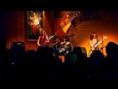 "Jared James Nichols - ""Mississippi Queen"" - Blues Garage - 13.05.15 - YouTube"