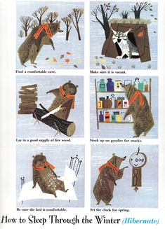 The Animal Fair: Vibrant Vintage Children's Illustration by Alice and Martin Provensen | Brain Pickings