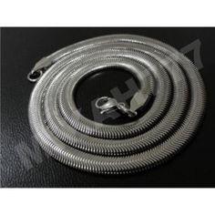 7db33791471 Corrente Masculina em Aço Inox. Modelo  Rabo de Rato 8