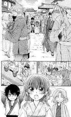 Akatsuki No Yona 60 Page 15