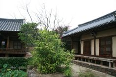 Seoseokji in Yeongyang, Korea