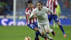 Modric desvió a Luxemburgo sus derechos de imagen