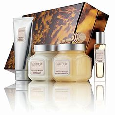 Laura Mercier Limited Edition Sweet Temptations Almond Coconut Milk Luxe Body Collection -- Continue @