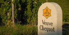 Veuve Clicquot milestone