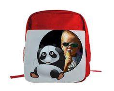 Zaino scuola Panda