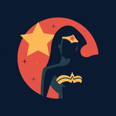 DC Comics Icons on Behance
