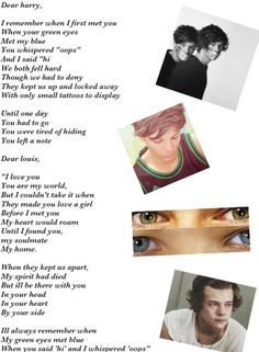 Larry Stylinson. - Larry Stylinson Fan Art (35521182) - Fanpop