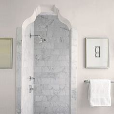 101 Inspiring Design Ideas | Master Bath | SouthernLiving.com