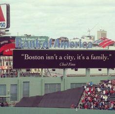 Boston Strong ❤