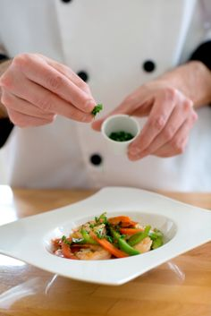 Personal Chef Hire Hiring A Private Chef Is The Perfect Way To Indulge Yourself In