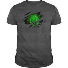 Cool St Patrick design for Darts lovers Shirt; Tee